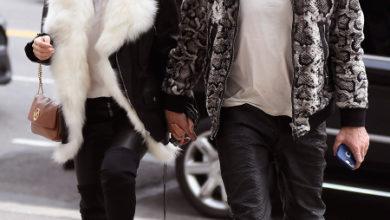 Photo of Николас Кейдж с новой молодой возлюбленной на прогулке в Нью-Йорке: кто она