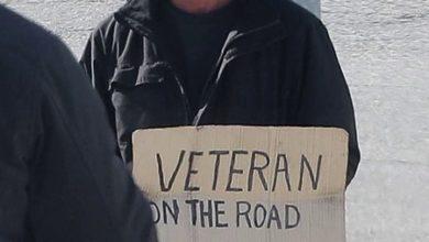 Photo of Возлюби ближнего своего: Канье Уэст подал милостыню бездомному через своего охранника