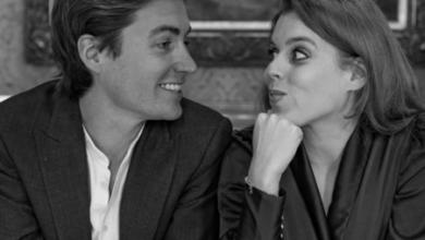 Photo of Принцесса Беатрис и Эдоардо Мопелли Моцци отказались от свадебного приема из-за коронавируса