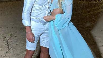 Photo of Экс-футболист «Зенита» Халк женился на племяннице бывшей жены