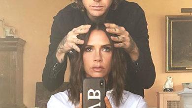 Photo of Слово из двух букв: Виктория Бекхэм судится с косметическим брендом