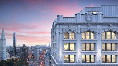Photo of В гостях у миллиардера Джеффа Безоса: экскурсия по его новым «апартаментам для городских романтиков» на Манхэттене