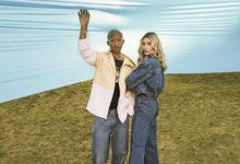 Photo of В мечтах о Coachella: Хейли Бибер и Джейден Смит в рекламе Levi's
