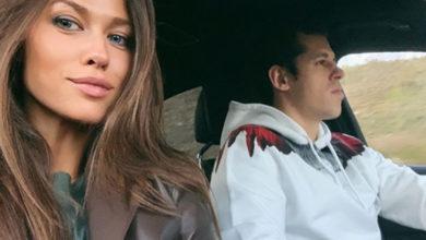 Photo of Жена Евгения Малкина Анна Кастерова о семейной жизни, коронавирусе в США и личных запасах гречки