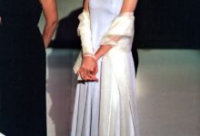 Photo of Уме Турман — 50 лет: 25 самых стильных образов актрисы
