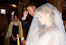 Photo of 19-летний сын солиста «Иванушек International» Кирилла Андреева женился: фото со свадьбы и венчания