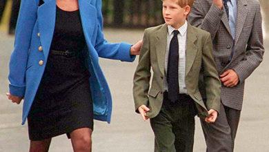 Photo of Синди Кроуфорд и Наоми Кэмпбелл рассказали о знакомстве с принцем Уильямом и принцессой Дианой