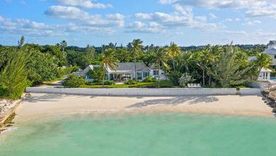 Photo of По стопам принцессы Дианы: экскурсия по домику на Багамах, в котором она останавливалась с Гарри и Уильямом