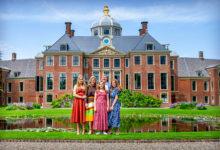 Photo of Как живут король Виллем-Александр и королева Максима: экскурсия по их дворцу Хёйс-тен-Бос