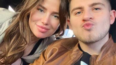 Photo of Экс-подруга Тимати Алекса снялась в его новом клипе