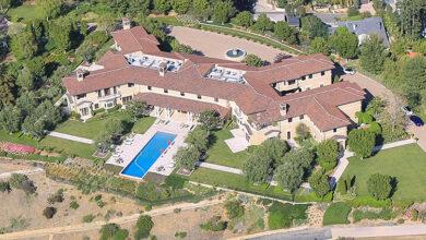 Photo of Где проживают Меган Маркл и принц Гарри в Лос-Анджелесе: СМИ рассекретили их особняк