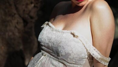 Photo of Daisies: беременная Кэти Перри появилась обнаженной в новом клипе