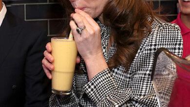 Photo of Диета Кейт Миддлтон: что ест на завтрак, обед и ужин герцогиня Кембриджская