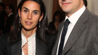 Photo of Оливье Саркози начал жить с бывшей женой после расставания с Мэри-Кейт Олсен