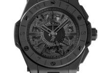 Photo of Hublot представили часы в соавторстве с Йоджи Ямамото