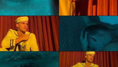 Photo of Сексуальные танцы и яркий макияж: Майли Сайрус сняла клип своему бойфренду Коди Симпсону