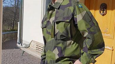 Photo of Принц Карл Филипп приступил к службе в Вооруженных силах Швеции