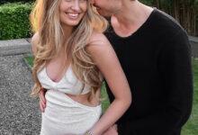Photo of После борьбы с болезнью: ангел Victoria's Secret Роми Стрейд беременна