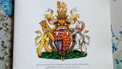 Photo of Взгляд в прошлое: как выглядела свадебная программа Кейт Миддлтон и принца Уильяма
