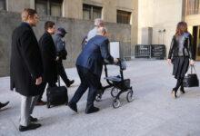 Photo of Не конец истории: Харви Вайнштейну предъявлены новые обвинения и грозит еще один тюремный срок