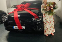 Photo of Криштиану Роналду удивил маму роскошным подарком за 100 тысяч евро