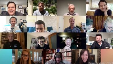 Photo of Один Zoom объединит их: Орландо Блум, Лив Тайлер, Элайджа Вуд и другие актеры из «Властелина колец» встретились на онлайн-вечеринке